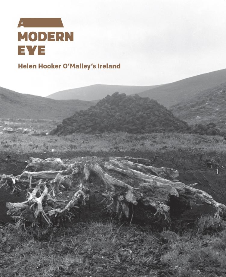 A Modern Eye: Helen Hooker O'Malley's Ireland